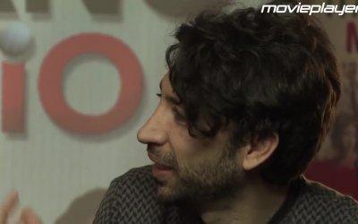 Italiano Medio - Video intervista a Maccio Capatonda, Herbert Ballerina e Ivo Avido