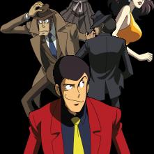 Le nuove avventure di Lupin III: un'immagine promozionale dell'anime