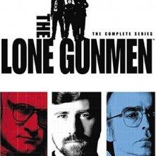 Locandina di The Lone Gunmen