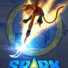 Locandina di Spark