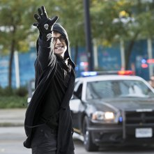 The Flash: l'attore Andy Mientus in una scena dell'episodio The Sound and the Fury