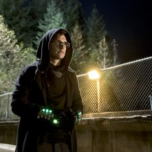 The Flash: Andy Mientus nell'episodio The Sound and the Fury