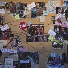 Glee: un'immagine tratta dalla puntata intitolata The Hurt Locker, Part 2