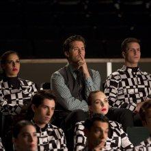 Glee: Matthew Morrison in una scena di The Hurt Locker, Part 2