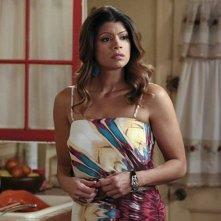 Jane the Virgin: Andrea Navedo interpreta Xiomara nella puntata Chapter 11