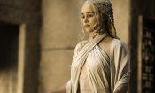 Tv, le serie della settimana: Trono di spade, comincia l'avventura della stagione 5