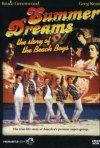 Locandina di Sogni d'estate - La storia dei Beach Boys
