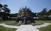 Cinecittà si Mostra: inaugurato il nuovo percorso espositivo Girando a Cinecittà