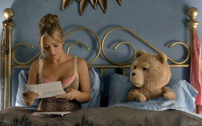 Ted 2: l'orso è tornato e lo show stavolta è tutto suo