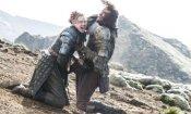 Il trono di spade: boom al cinema, ma il nuovo libro slitta al 2016