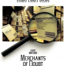 Locandina di Merchants of Doubt