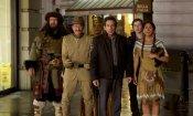 Box Office Italia: Notte al museo di poco davanti a Italiano medio