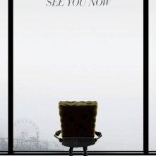 Spongebob - Fuori dall'acqua: il poster parodia di Cinquanta sfumature di grigio