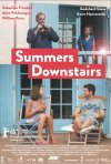 Locandina di Summers Downstairs