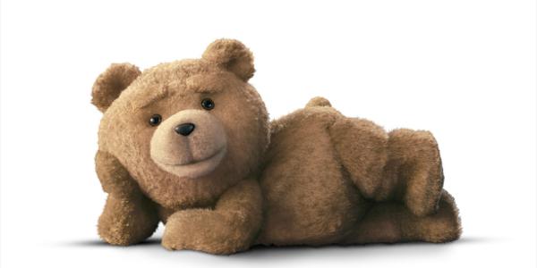 Ted 2: una foto promozionale di Ted