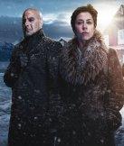 Fortitude: un'immagine promozionale per la serie