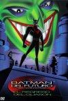 Locandina di Batman Beyond: il ritorno del Joker