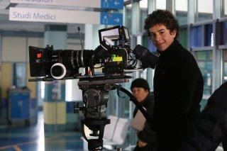 Braccialetti rossi 2: il giovane Mirko Trovato sul set della fiction