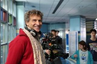 Braccialetti rossi 2: Giacomo Campiotti sul set della fiction