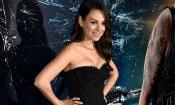 Mila Kunis splendida alla premiere di Jupiter: le foto