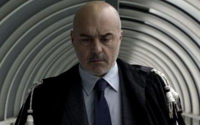 Perez.: in DVD un Luca Zingaretti in versione noir