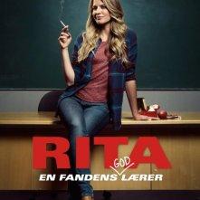 Rita: la locandina della serie