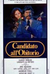 Locandina di Candidato all'obitorio