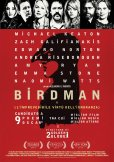 Locandina di Birdman (o Le imprevedibili virtù dell'ignoranza)