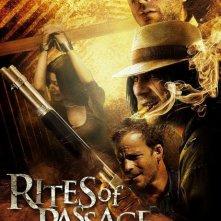 Locandina di Rites of Passage