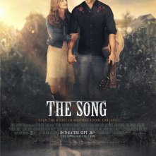 Locandina di The Song