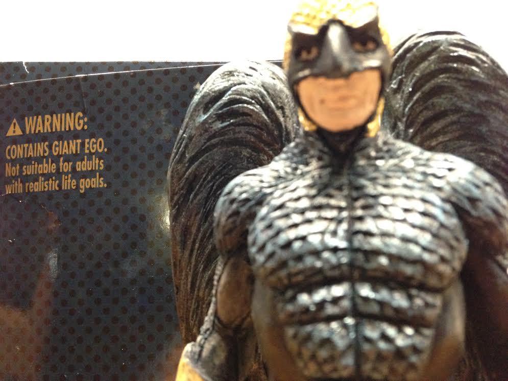 L'ego di Birdman