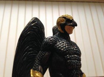 Birdman sexy e perentorio