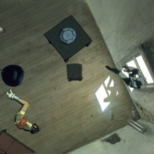 Cowboy Bepop: un'immagine del film