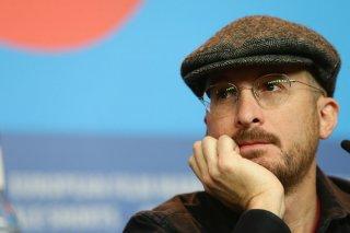 Berlino 2015: un primo piano di Darren Aronofsky