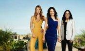 Girlfriends' Guide to Divorce rinnovato per la stagione 2
