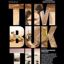 Locandina di Timbuktu