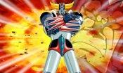 Le notti dei Super Robot: ecco la steelbook della Collector's Edition