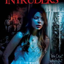 Locandina di The Intruders