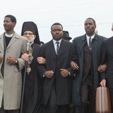 Selma - La strada per la libertà: una scena del film
