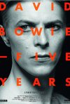 Locandina di David Bowie: Five Years