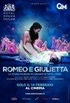 Locandina di Royal Opera House - Romeo e Giulietta