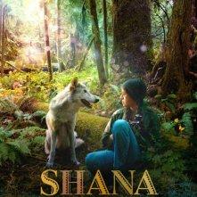 Locandina di Shana: The Wolf's Music