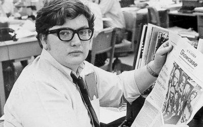 Life Itself: al cinema la vita del grande critico Roger Ebert