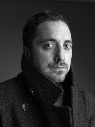The Club: il regista Pablo Larraín in una foto promozionale