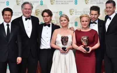 Oscar Race 2015: Boyhood trionfa ai BAFTA, ma Birdman vola verso l'Oscar