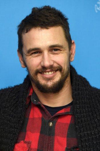 I Am Michael: l'attore James Franco in uno scatto realizzato al photocall