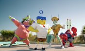 Boxoffice USA: SuperSpongeBob batte il cecchino di Eastwood
