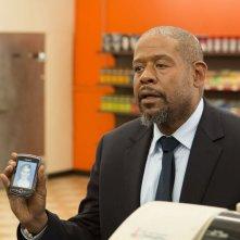 Taken 3 - L'ora della verità: Forest Whitaker in una scena del film