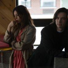 Ned Rifle: Aubrey Plaza con Liam Aiken in una scena