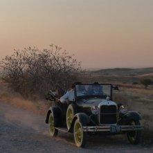 Eisenstein in Guanajuato: una scena del film